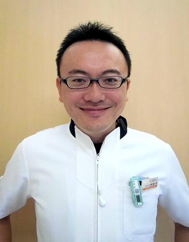 小林健一郎院長